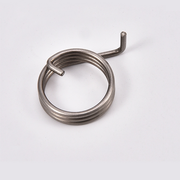 Spiral Torsion Spring  zoom