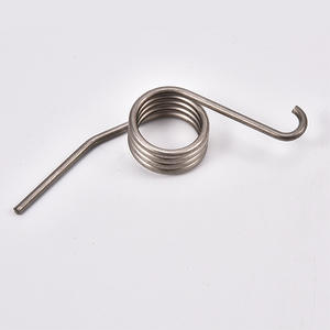 exporters buy customized torsion spring  suppliers manufactures factory in China