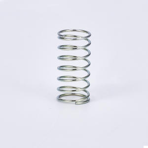 China customized compressed spring  suppliers manufactures