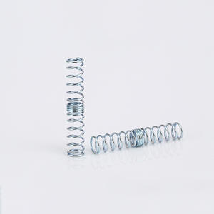 China wholesale high quality low price compression spring factory