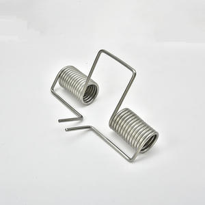 Customized torsion spring suppliers