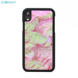 Unique New Products Genuine Seashell Mobile Phone Case For iPhone XR