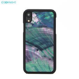 New Design Real Seashell Hard Back Cover Mobile Phone Case For Iphone XR