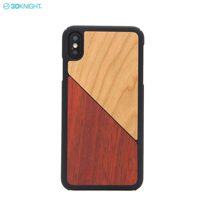 China Factory Low Price Wholesale Durable Wood Cell Phone Case For Iphone XS MAX