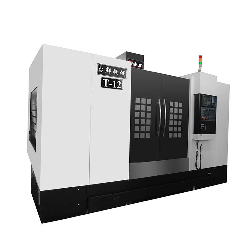 T-11 Box way Vertical Machining Center