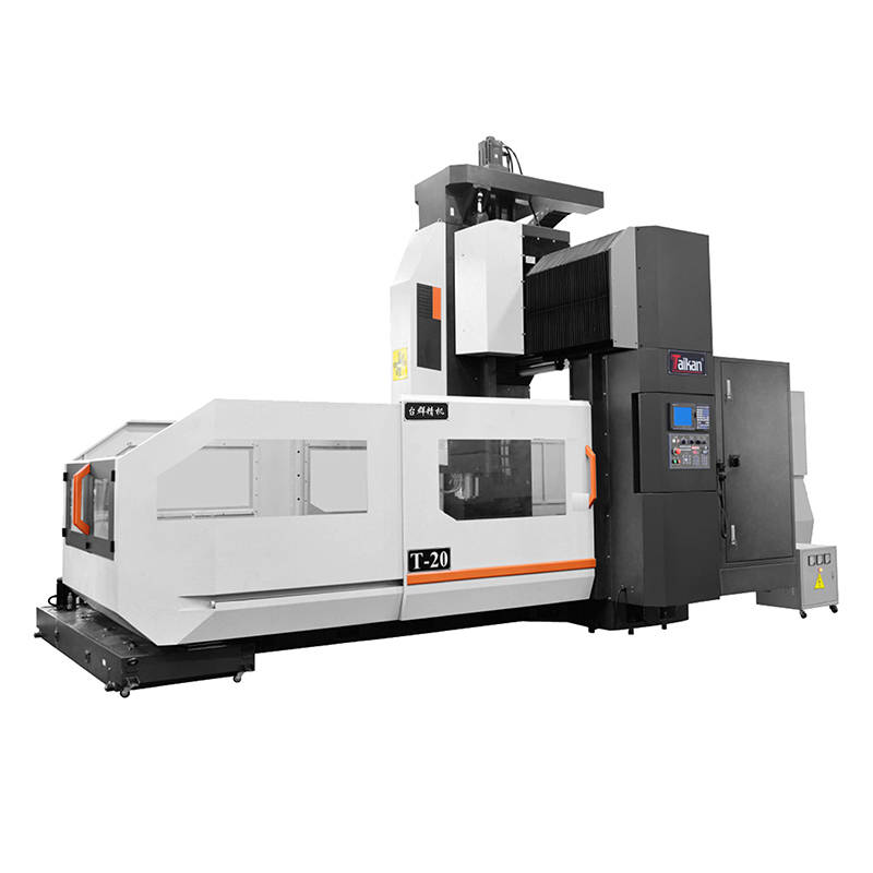 T-30L Double Column Machining Center