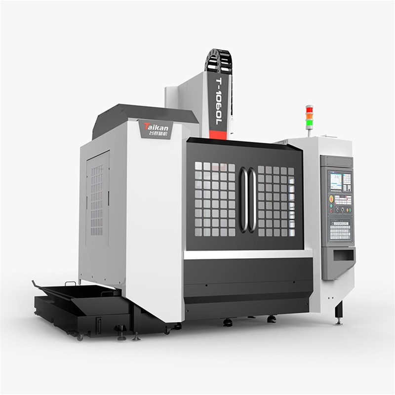 T-1060LTaikan Parts Machine