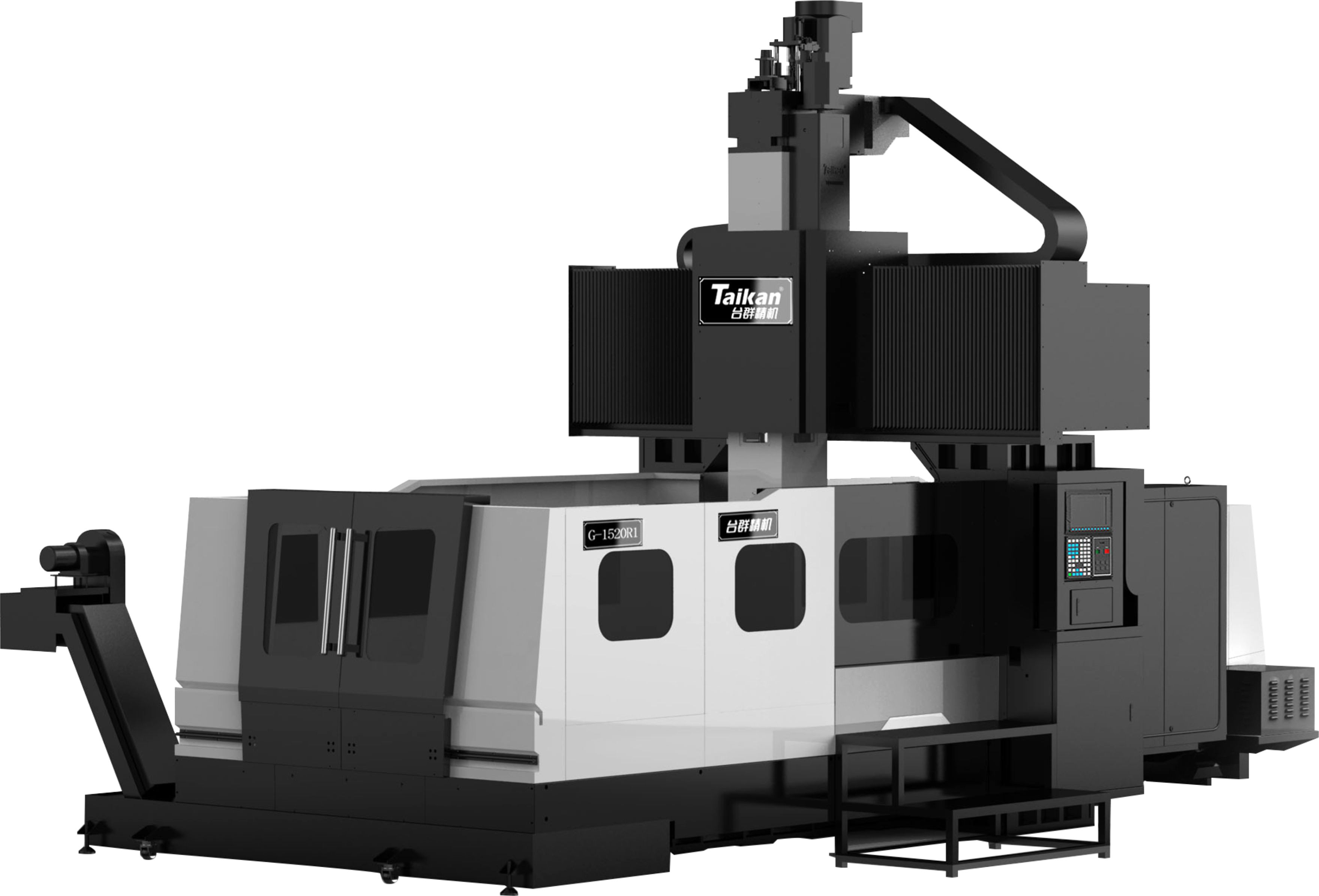 G-1520R1 Gantry Machine Center