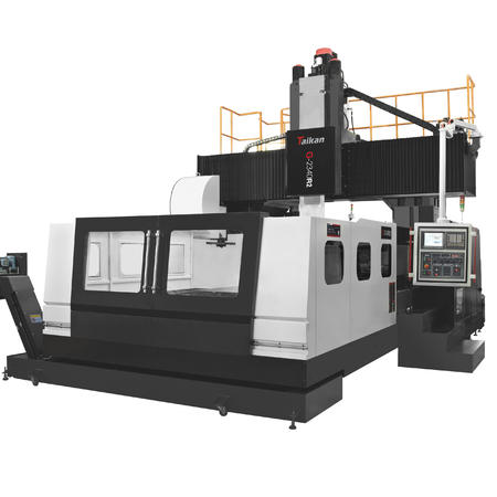 Double Column Milling Center
