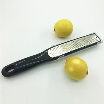 Lemon Zester,fruit vegetables grater, cheese grater itemprop=