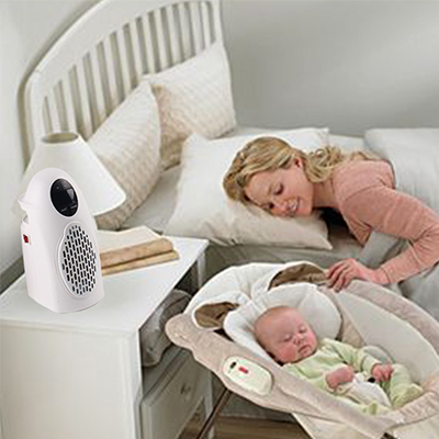 Portable Electric Heater Mini Handy Heater Personal Heater