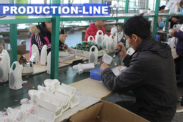 Production Line