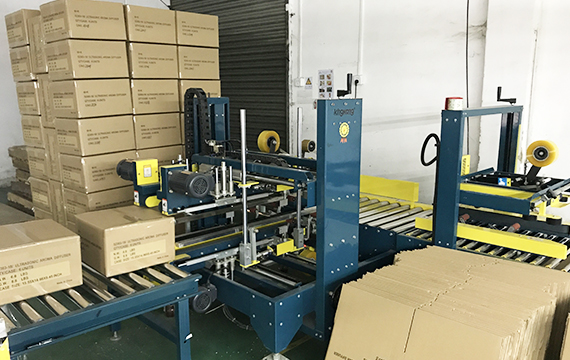 We have a variety of advanced automation equipment,included various advanced injection molding equipment and automatic p