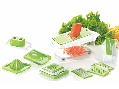 vegetable slicer vegetable grater set