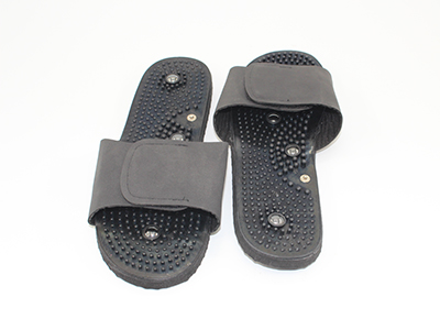 Massage Electrode Sandals Shoes