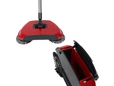 All In One Household 360 Spin Automatic Broom Sweeper