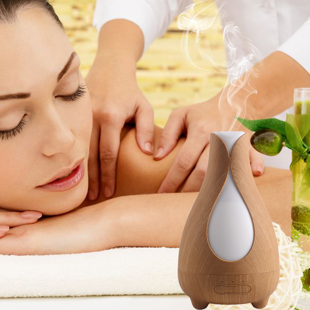 Ultrasonic Frigus Mist humidifier