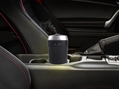 Car Essential Oil Diffuser