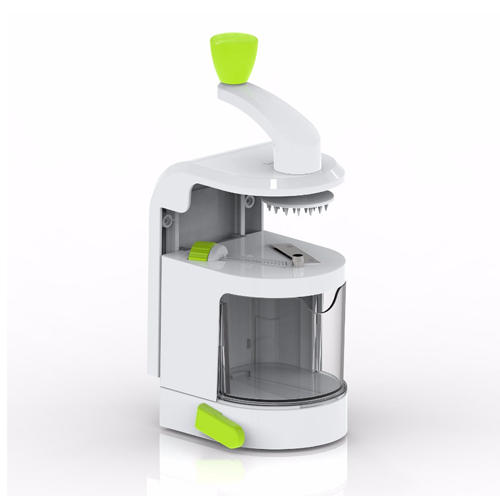 Spiral Slicer With Suction Base,Vegetable Spiralizer