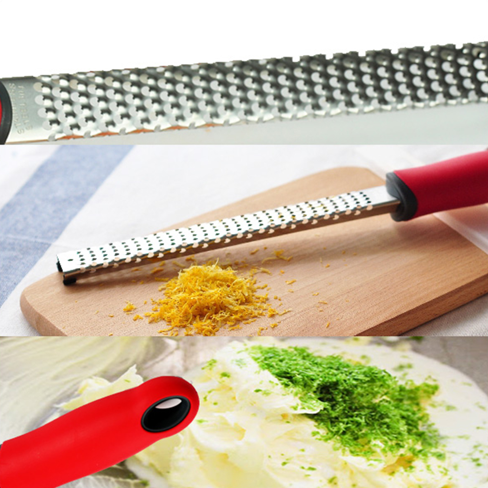Cheese grater,Lemon Zester,Ginger Grater