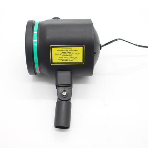 Garden Laser Light Projector,Christmas Party Decoration Laser Lights