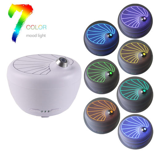 200ml USB Aroma Diffuser,Essential oil Diffuser Humidifier