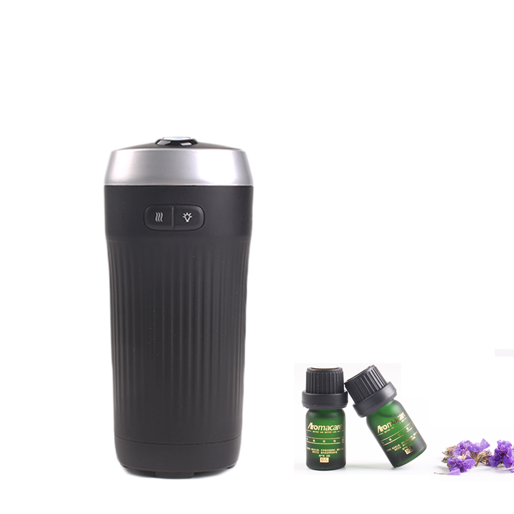 70ml Car Essential Oil Diffuser Mini Portable Aromatherapy Humidifier